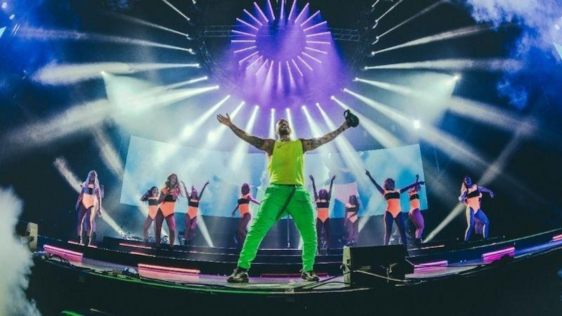 Vúnoru zazpívá vPraze latinsko-americký idol Maluma