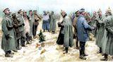 Vánoční zázrak na západní frontě