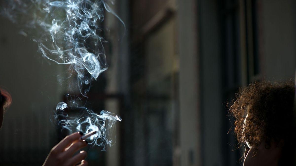 Nikdy se k cigaretám ani nepřiblížila, rakovina plic jí přesto změnila život
