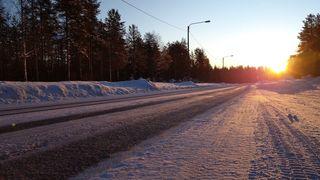 Česko sevřel pozdní mráz, teploty klesly až na –19