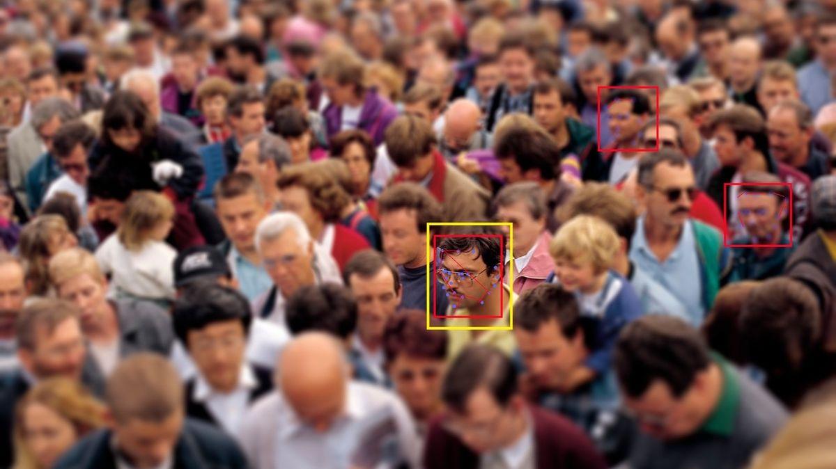Čína byla jen začátek. Technologie rozpoznávání obličejů zažívá celosvětový rozmach