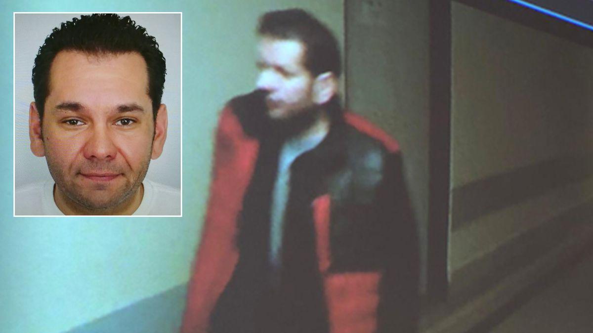 Muž podezřelý ze střelby v nemocnici