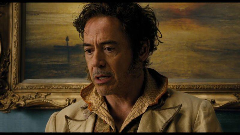 Robert Downey Jr. a Adam Sandler vévodí nominacím na nejhorší filmy