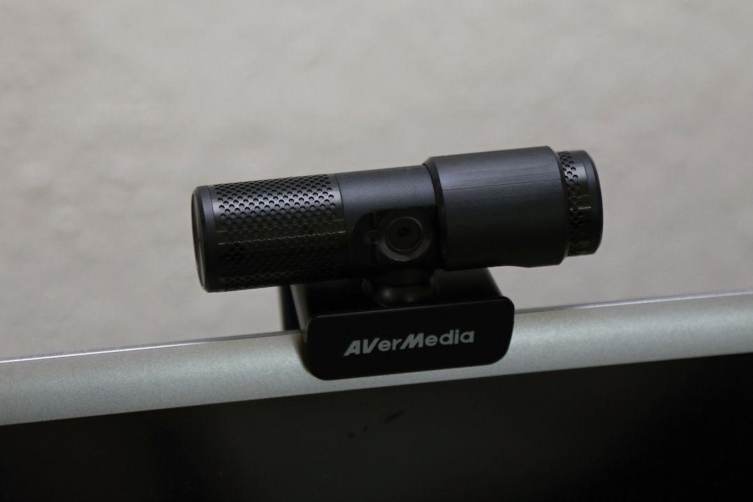 Webkamera Live Streamer CAM 313