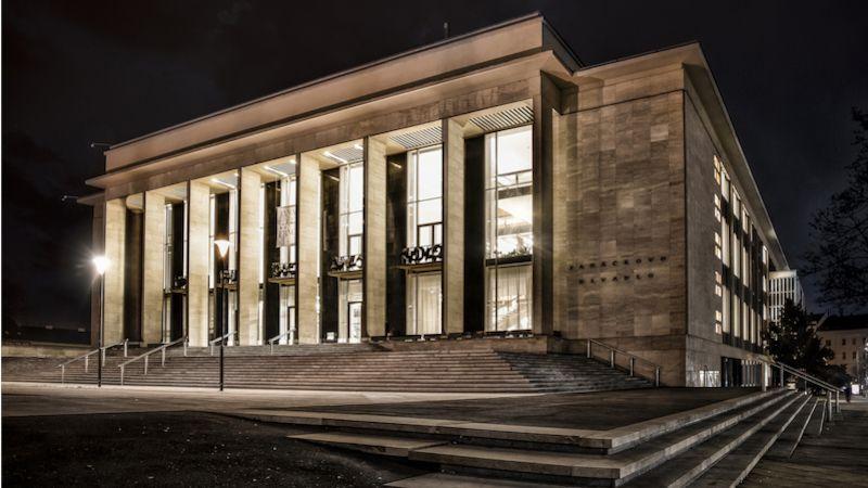 7. mezinárodní operní ahudební festival Janáček Brno 2020 naváže na dosavadní úspěchy
