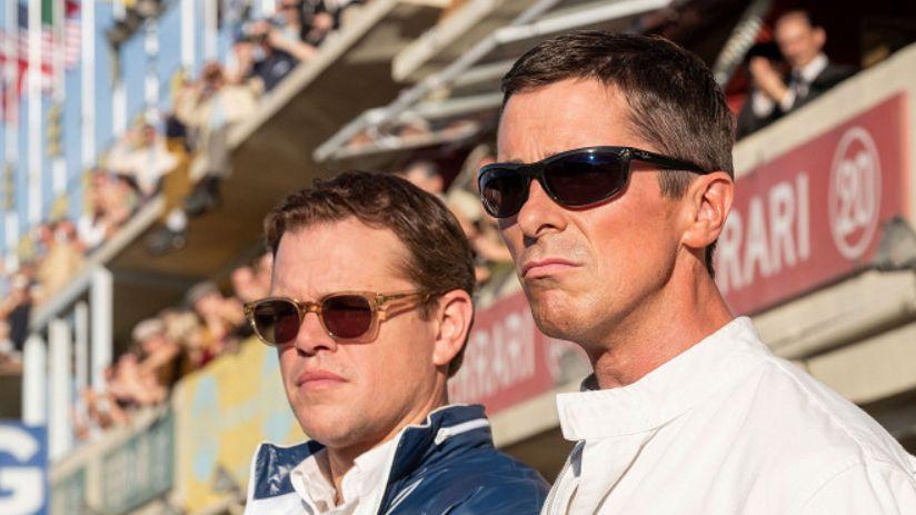 ŽEBŘÍČEK: Závodníci Damon a Bale sestřelili ženskou z vrcholu