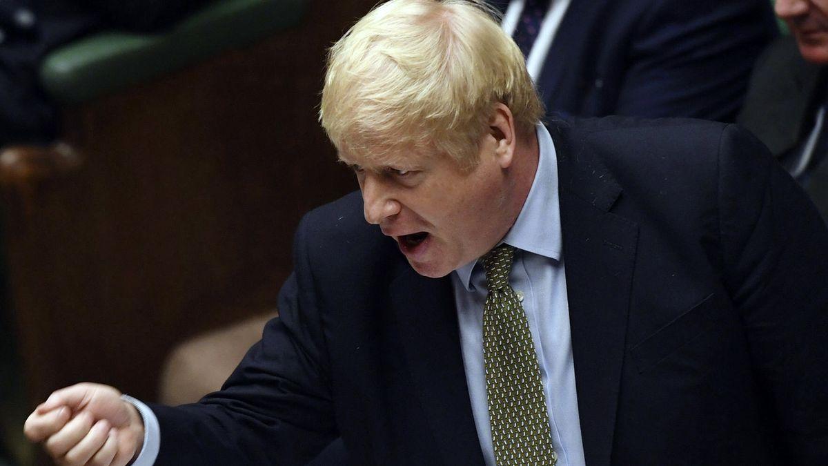 Brexit se přiblížil, britský parlament schválil prováděcí zákon k rozvodové dohodě s EU
