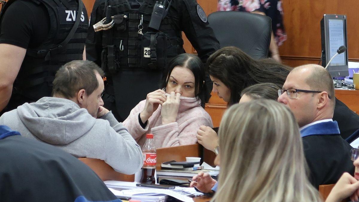 Slovenka Zsuzsová známá z kauzy Kuciak neuspěla s odvoláním, 21 let natvrdo platí