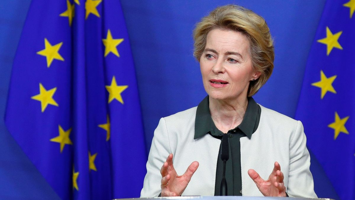 EU zpřísní kontrolu vývozu vakcín, potřebuje rychlejší očkování