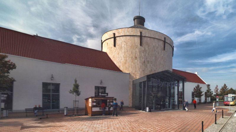 Nákupní centrum Olympia Olomouc změnilo majitele