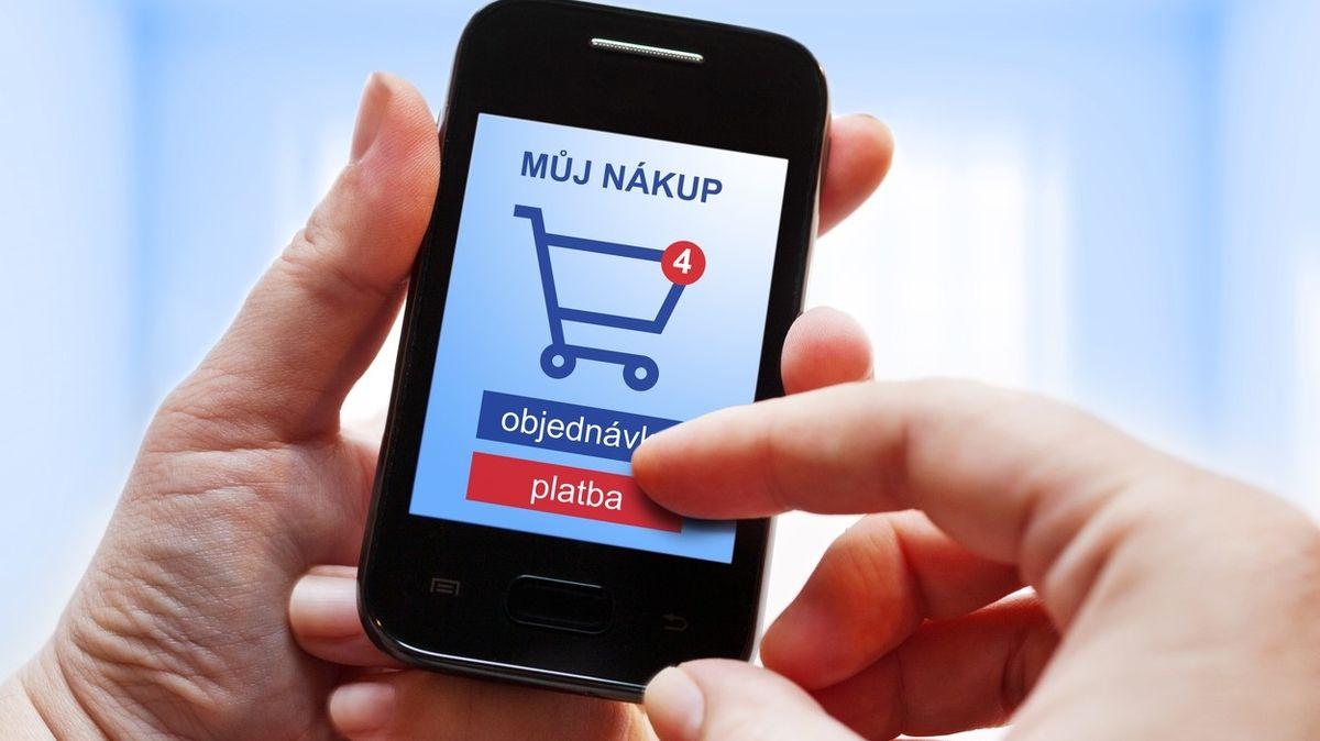 Přehledně: Jaká jsou vaše práva při nakupování na internetu