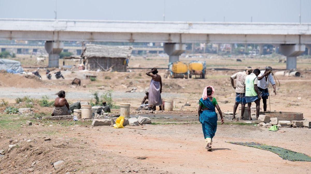 Indie vykročila k záchodové revoluci