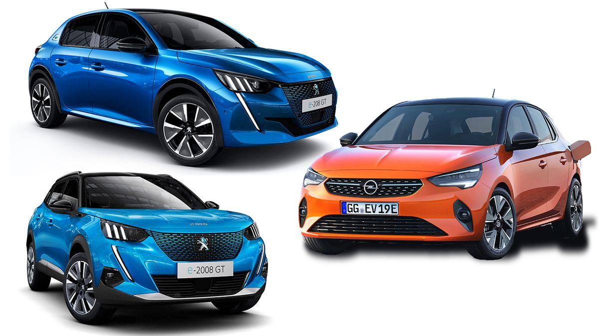 Bez dotací levné nebudou. PSA vypustila na český trh tři nové elektromobily