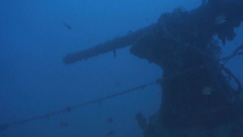 U Malty našli vrak britské ponorky, která zmizela za války