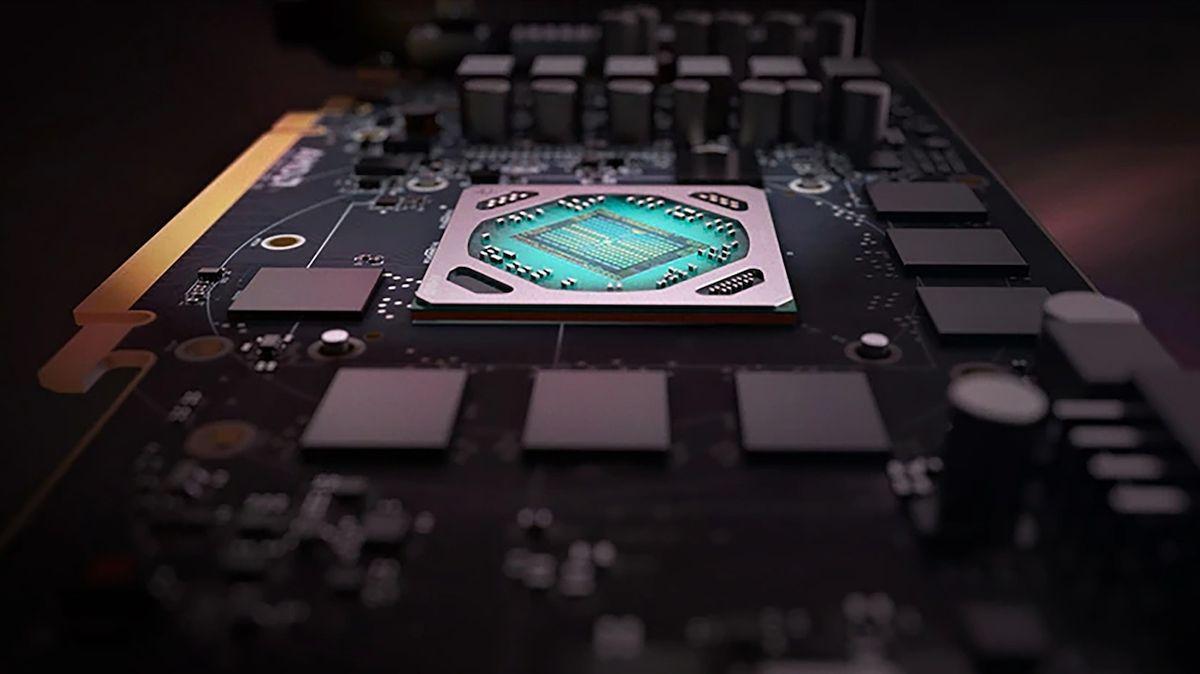 Levné herní grafiky od AMD se objeví také v noteboocích