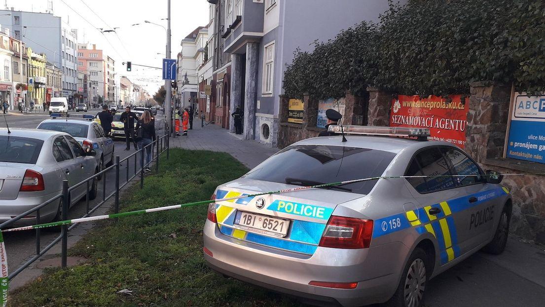 Za smrtící střelbou v Brně byly zřejmě vyhrocené vztahy
