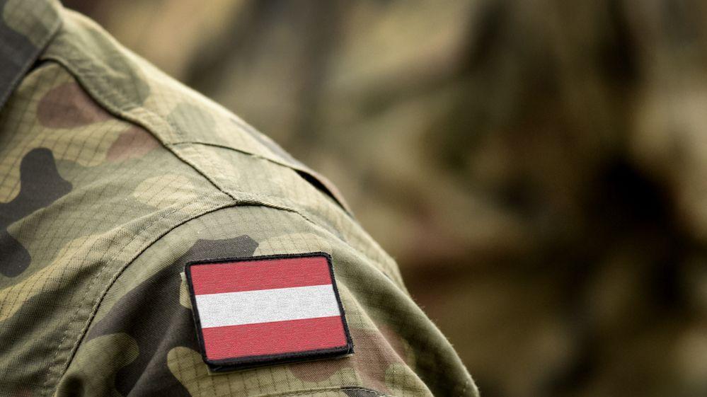 Plukovníka v Rakousku obžalovali ze špionáže pro Moskvu