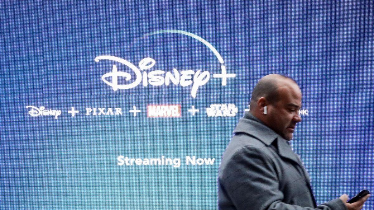Spuštění streamovací služby Disney+ provázely potíže