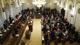 Parlamentní volby apravidla jejich kampaní