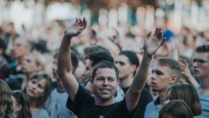 Téma příštího ročníku festivalu UNITED je Všechno nejlepší, organizátoři uvádějí první vystupující