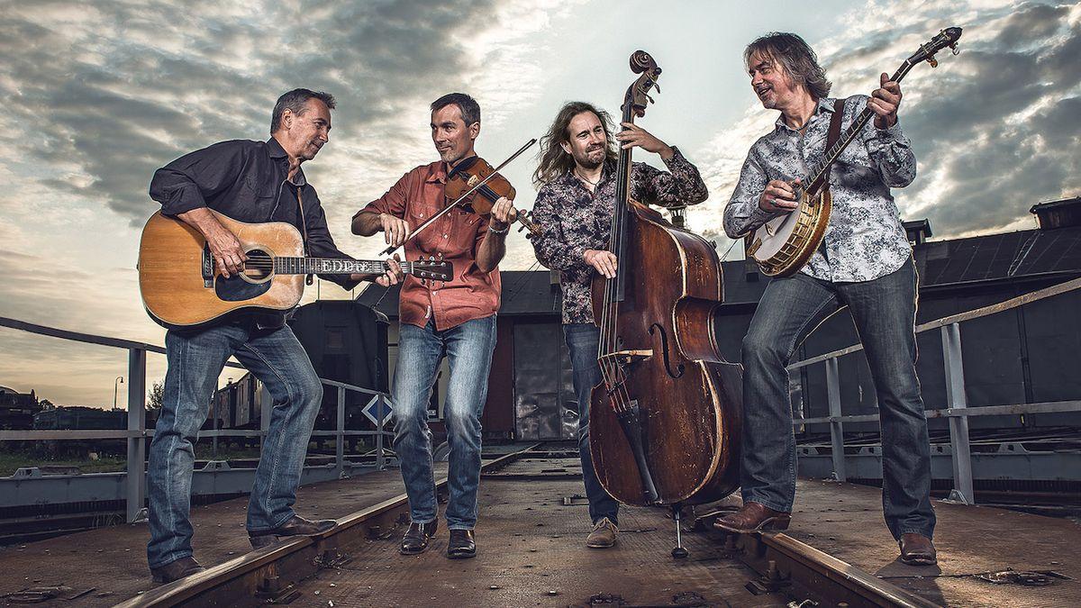 Skupina Malina Brothers: Založili jsme styl barokgrass