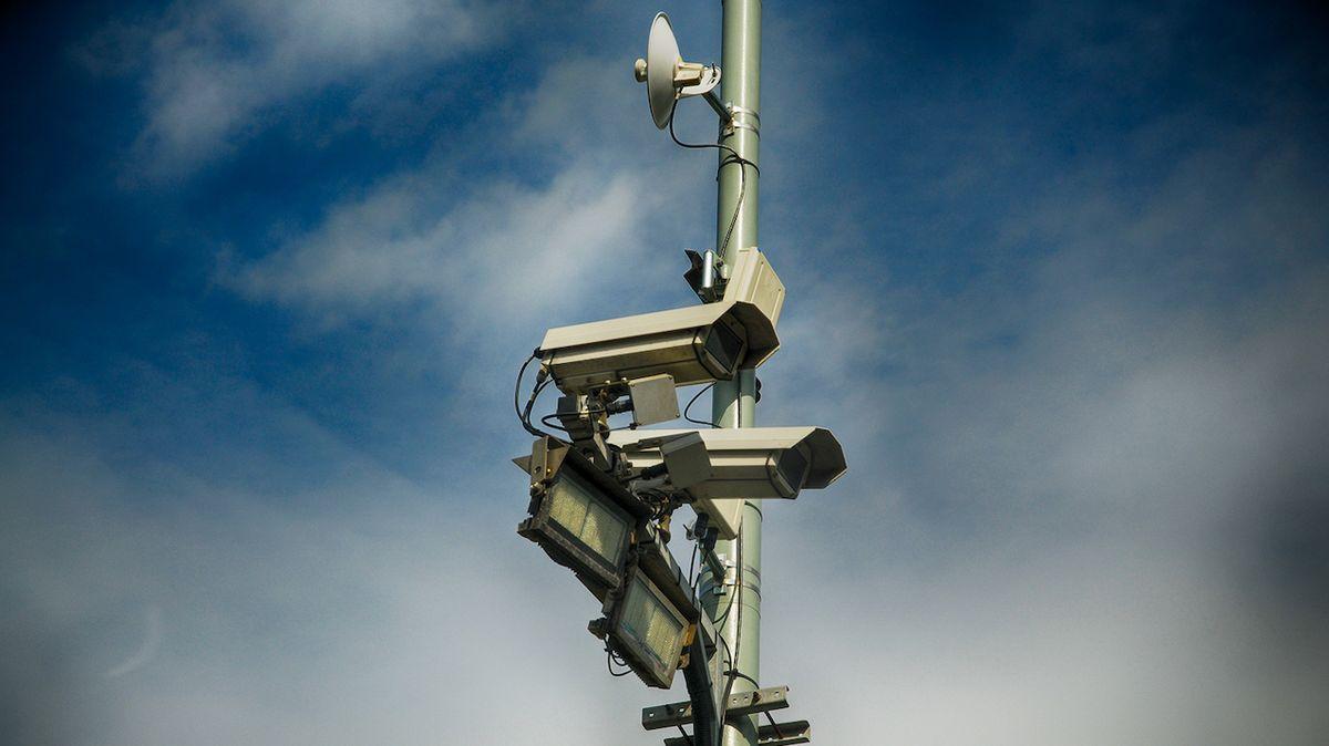 Prostějov chce pořídit stacionární radary na měření rychlosti aut