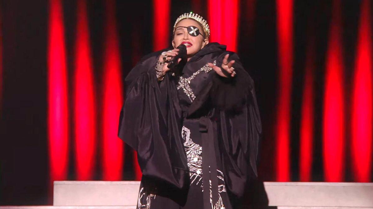Kulturní skandály 2019. Nekonečná obtěžování i falešná Madonna na Eurovizi