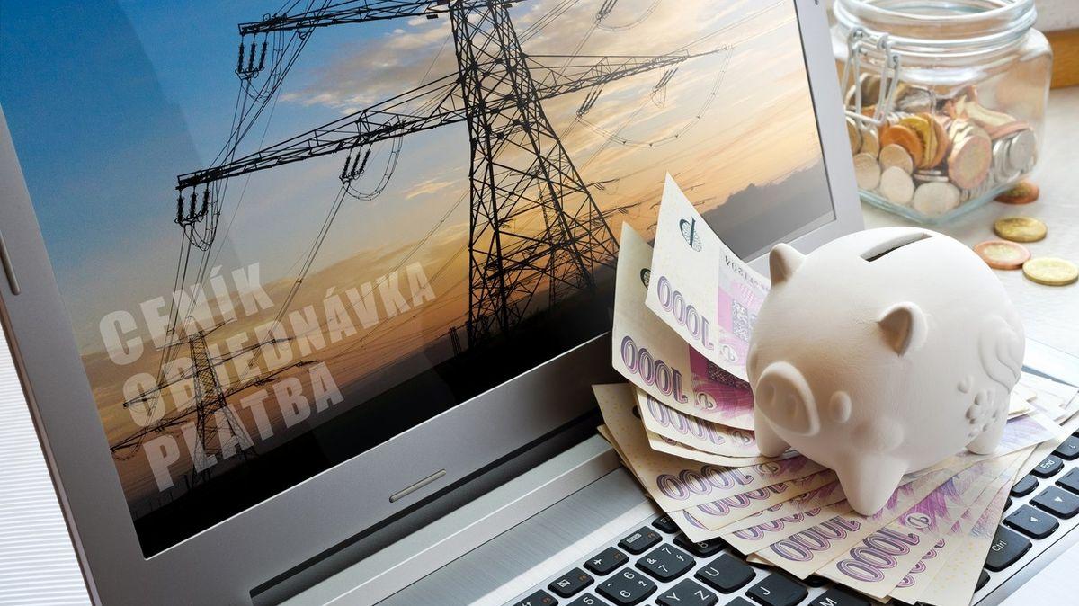 Co může zhatit změnu dodavatele energií