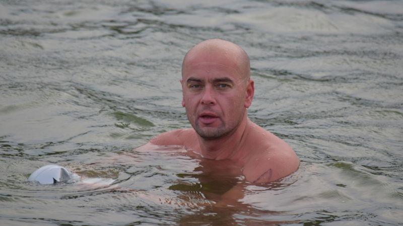 Prostějovští zimní plavci informují azvou