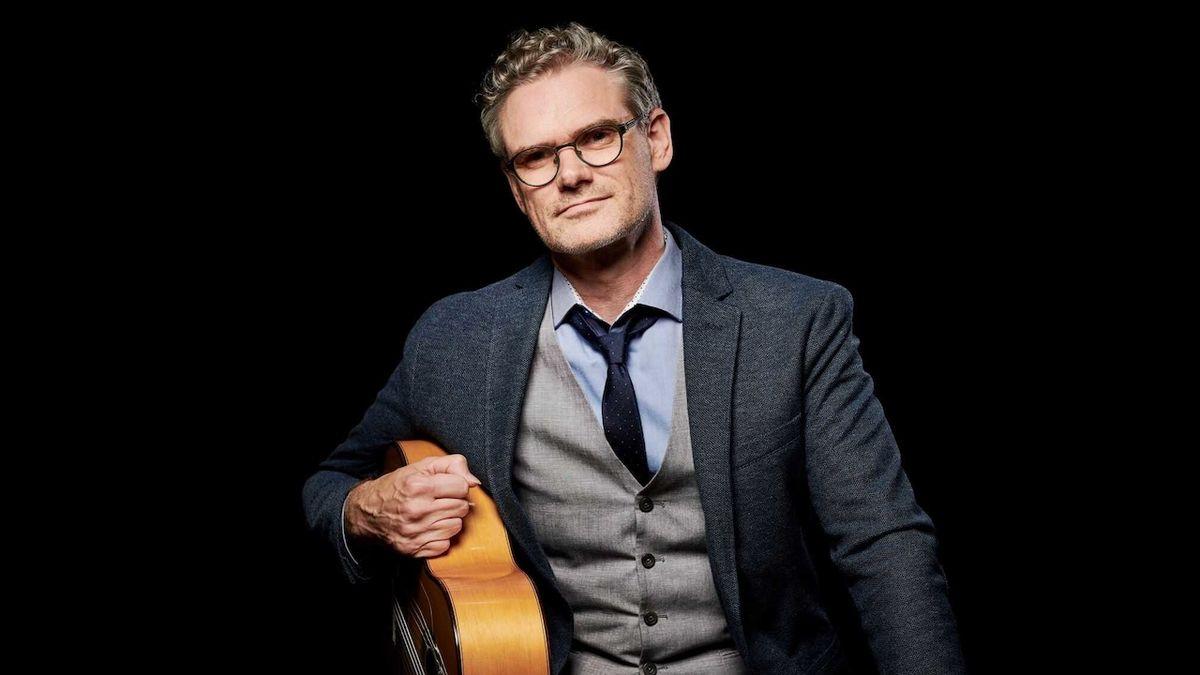 Kanadský kytarista Jesse Cook: S Juno Award jsem vyhrál svou rodinu