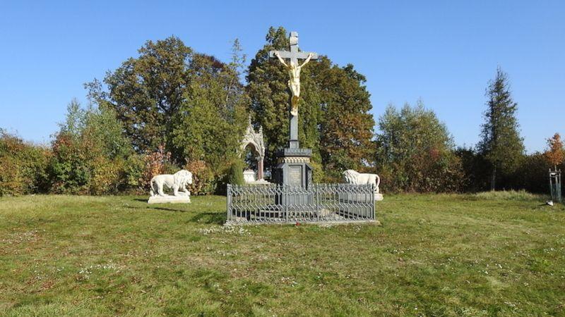 Stovky pomníků uChlumu připomínají nejkrvavější konflikt rakousko-pruské války zroku 1866