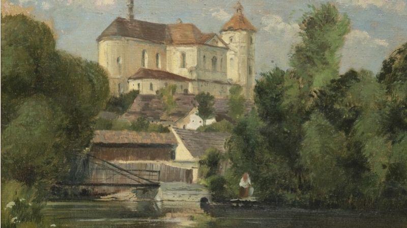 Klatovská galerie zve na výstavu věnovanou umělci, který se zasloužil ojejí zrod