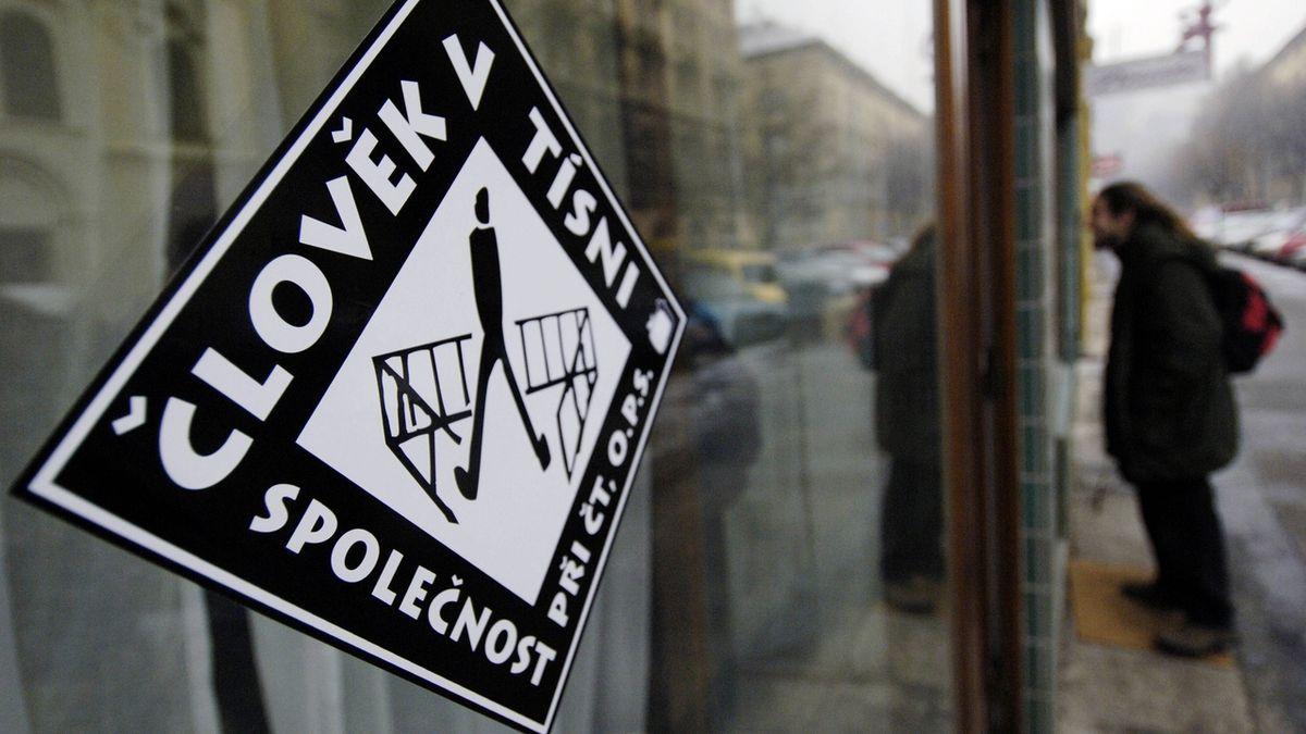 Ministerstvo zahraničí si kvůli Člověku v tísni předvolalo ruského velvyslance