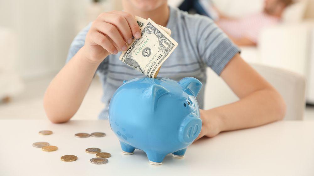 Nízký plat učitelky chlapec kompenzoval ze svého