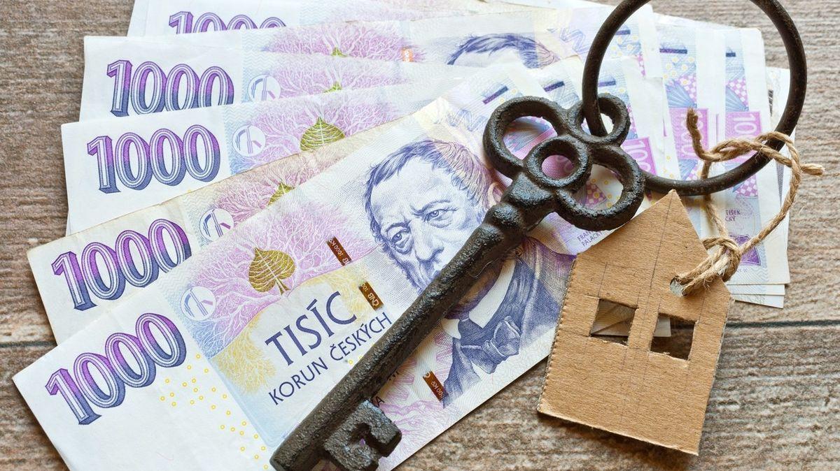 Bez daně už je i první koupě bytu v rodinném domě