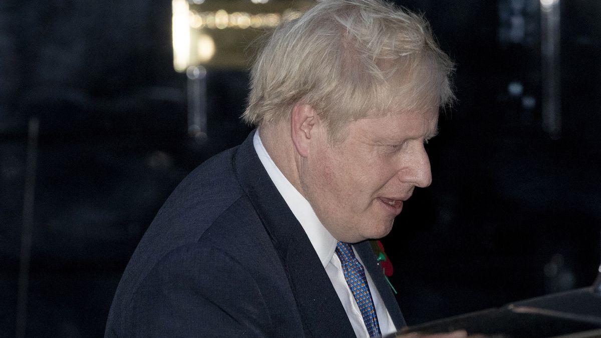 Britská opozice i napotřetí zablokovala vypsání předčasných voleb