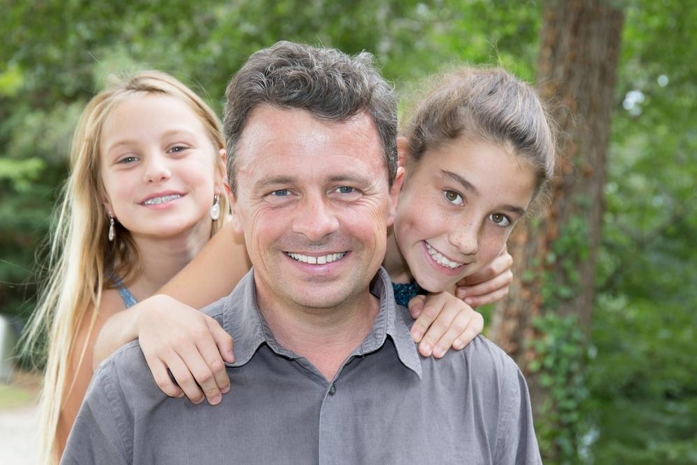 Poradenství pro rodiče o dospívání