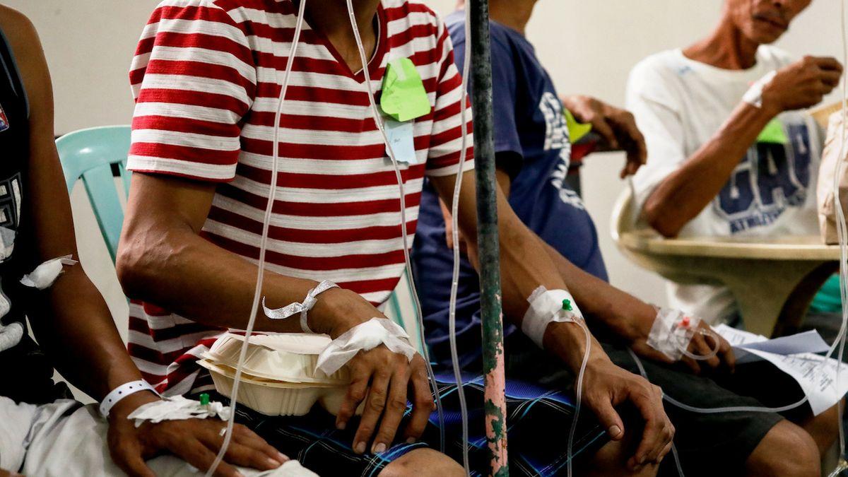 Kokosová vodka připravila na Filipínách o život nejméně osm lidí
