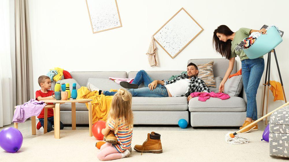 Co si matky od otců svých dětí přejí