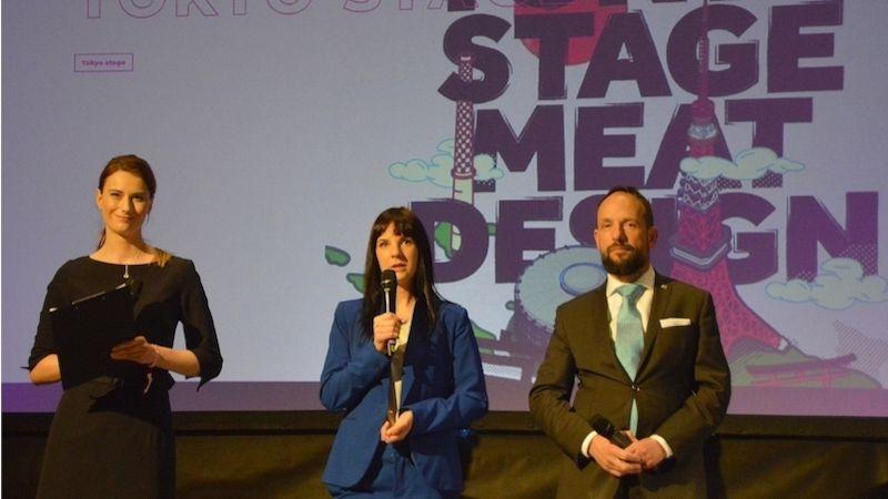 Pátý ročník festivalu Meat Design Ostrava pokračuje ivneděli
