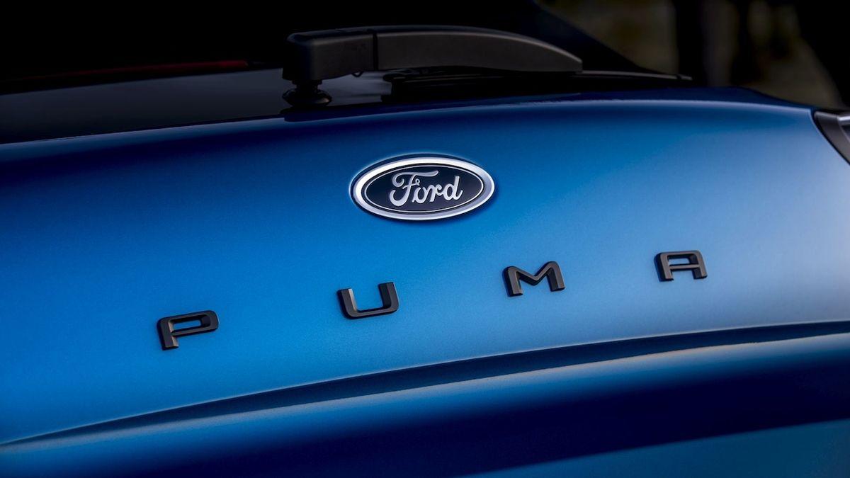 Ford chce v rámci konkurenceschopnosti oživit další názvy ze své historie