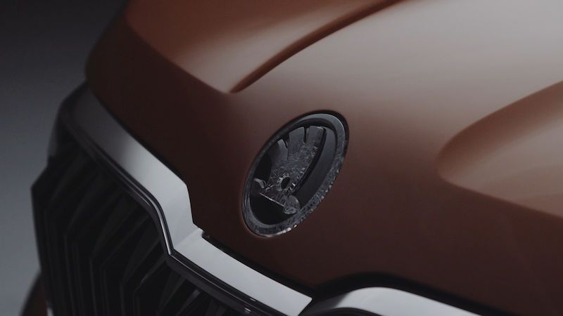 Škoda odhaluje detaily nového levného crossoveru pro Indii