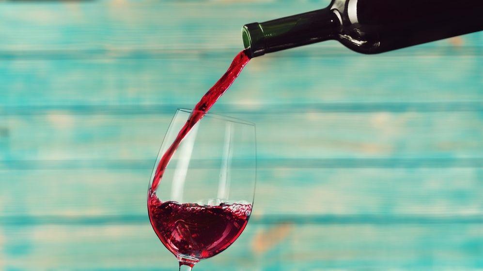 Moravská vína ohromila Ameriku