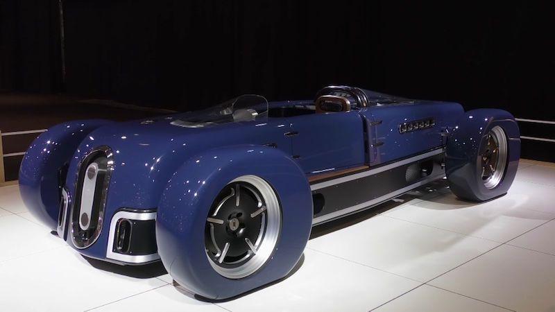 Unikáty, historická auta i jedna světová premiéra. Bruselský autosalon trvá do neděle