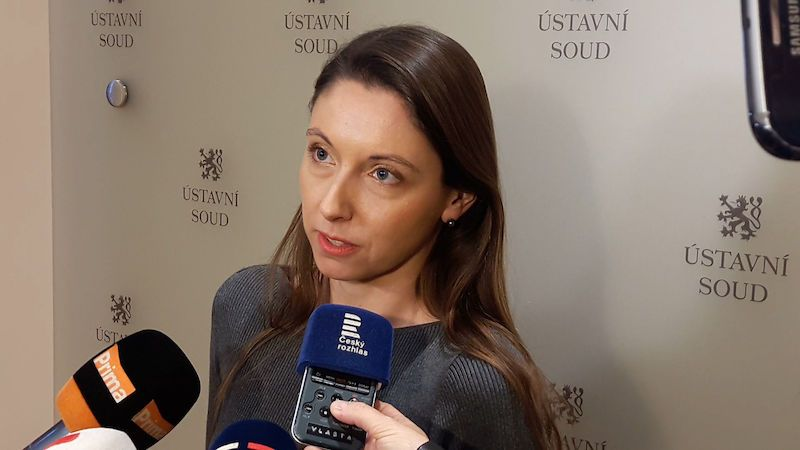 Ústavní soud dal lobbistovi Janouškovi šanci na obnovu procesu