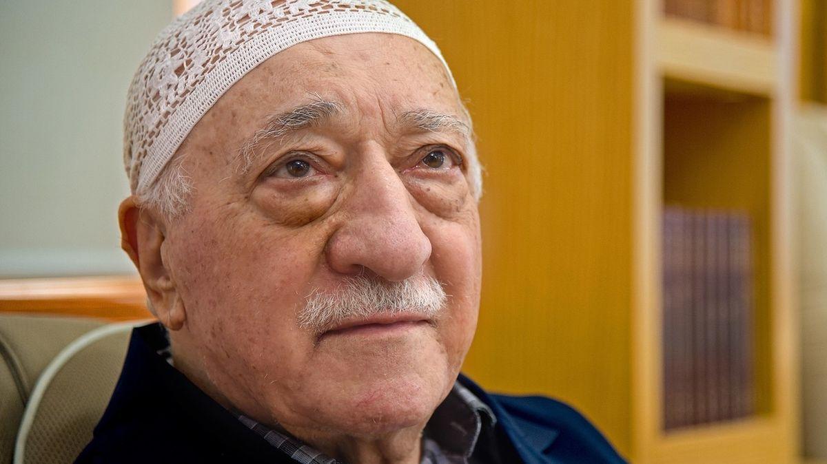 Giuliani údajně tlačí na vyhoštění Gülena