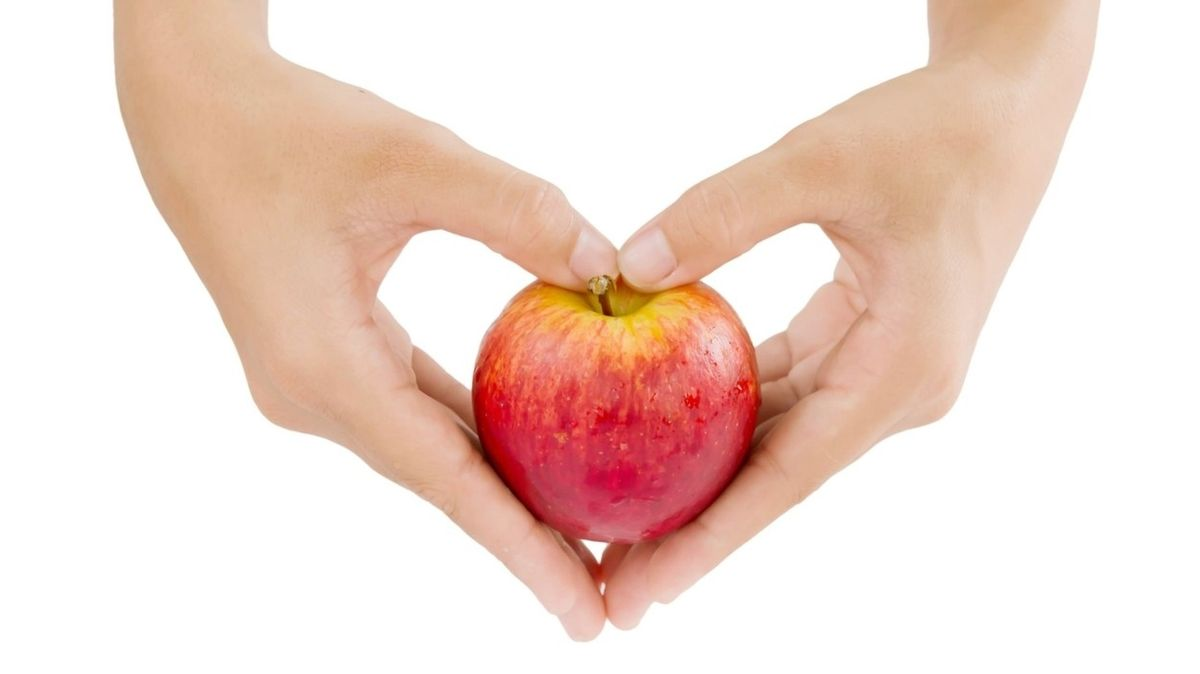 Riziko infarktu a mrtvice sníží malá dietní změna
