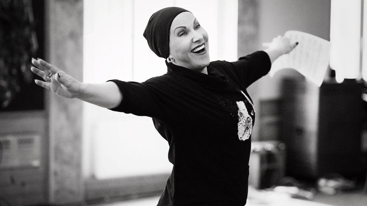 Dagmar Pecková: Nepovažuju se za operní pěvkyni