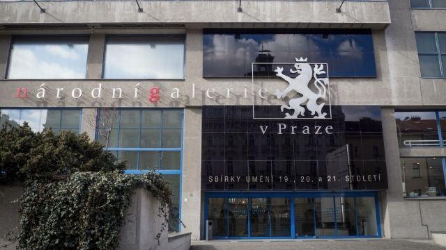 Národní muzeum i Národní galerie se chystají na otevření