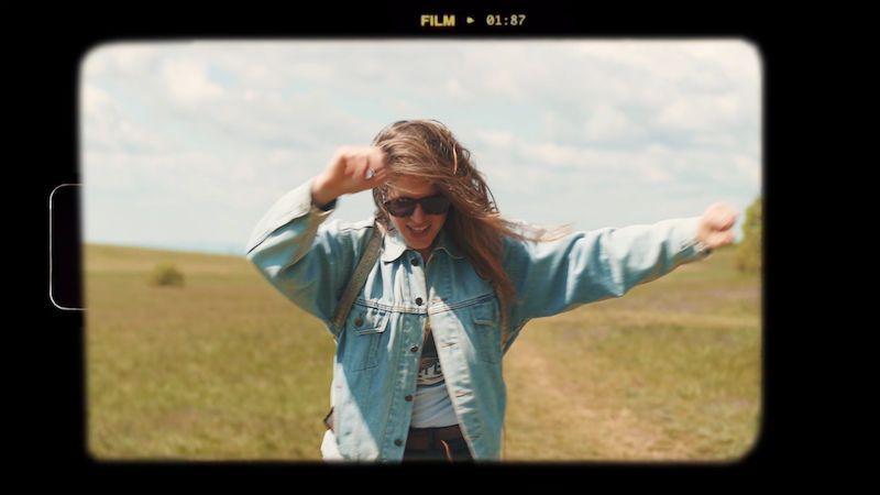 Zpěvačka Zuzana Mikulcová chystá mezinárodní projekt. Ukázkou je singl a videoklip Nádeje